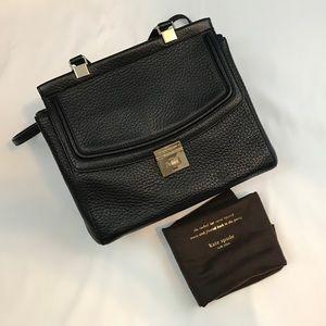 ♠️ KATE SPADE ♠️ black handbag - LIKE NEW